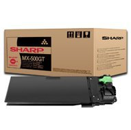 Toner Sharp do MX-363/453/503 | 40 000 str. | black