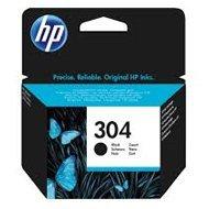 Tusz HP 304 do Deskjet 3720/30/32   120 str.   BLK