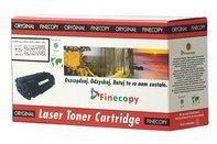 Toner zamiennik Finecopy 707 cyan do Canon I-Sensys LBP-5000 / LBP-5100 na 2 tys. str. CRG707C