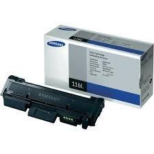 Toner oryginalny Samsung  MLT-D116L do SL-M2625 / M2675 / M2825 / M2875 na 3 tys. str