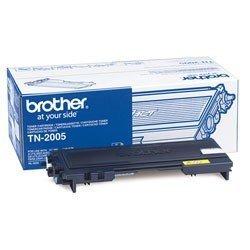 Toner Brother TN2005 do HL-2035 / HL-2037 / HL-2037E na 1,5 tys.str. TN-2005