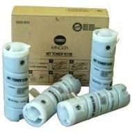 Toner Minolta 103B do EP 1030/ EP 1030F / EP 1031/ EP 1031F opak. 4x55g na 6 tys.str. 8935804
