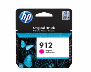 HP Tusz nr 912 3YL78AE Magenta 315str 3YL78AE