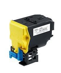 Minolta Toner TNP-22Y C35 Yellow  6K A0X5252