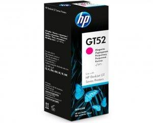 HP Tusz nr GT52 M0H55AE Magenta 8000sh butelka 70 ml