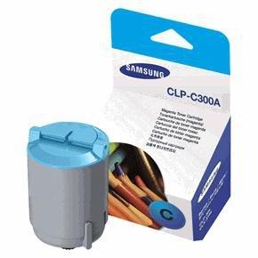 Toner Samsung CLP-C300A cyan do CLP-300 /CLP-300N / CLX-2160 / CLX-2160N / CLX-3160FN / CLX-3160N na 1 tys. str.