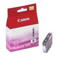 Tusz Canon CLI8M do iP-4200/4300/5200/5300/6600, MP-500/600/800  13ml   magenta
