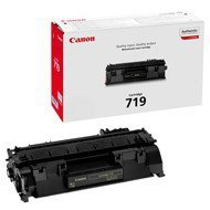 Toner Canon CRG719 do LBP-6300 LBP-6310  2100 str. black