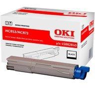 Toner Oki do MC853/MC873 | 7 000 str. | black