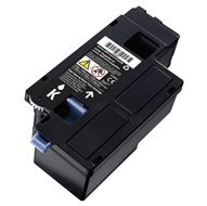 Toner Dell do 1250C/1350CNW/1355CN | 2 000 str. | black