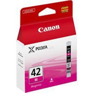 Tusz Canon CLI42M do Pixma Pro-100 | magenta
