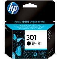 Tusz HP 301 do Deskjet 1000/1050/1510/2000/2050/3000/3050   190 str.   black