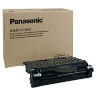 Bęben światłoczuły Panasonic do DP-MB300   20 000 str.   black