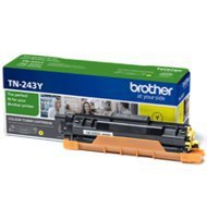 Toner Brother do DCP-L3510/3550 | 1 000 str. | yellow