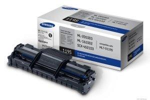 Toner Samsung mlt-d119s do ML-2010 / ML-2010PR / ML-2510 / ML-2570 / ML-2571 N na 2 tys. str.