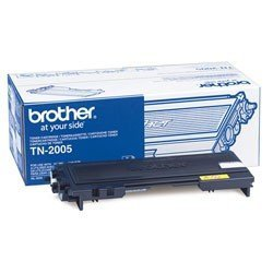 Toner Brother TN2005 do HL-2035 / HL-2037 / HL-2037E na 1,5 tys.str. TN-2005