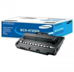 Toner Samsung SCX-4720D5 do SCX-4520 / SCX-4720 / SCX-4720F / SCX-4720FN na 5 tys. str.