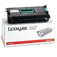 Toner Lexmark 12B0090 black do Optra W820 / W820DN / W820D / X820e MFP na 30 tys. str.