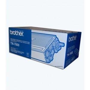 Toner Brother TN7600 do HL-1650/HL-1850 /HL-1670N/HL-1870N /HL-5030/HL-5070N na 6,5 tys. str. TN-7600