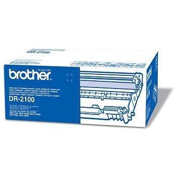 Moduł bębna Brother DR2100 do HL-2140/HL-2150/ HL-2170 W/ DCP-7030/DCP-7045N/ MFC-7320/ MFC-7440 na 15 tys. str. DR-2100