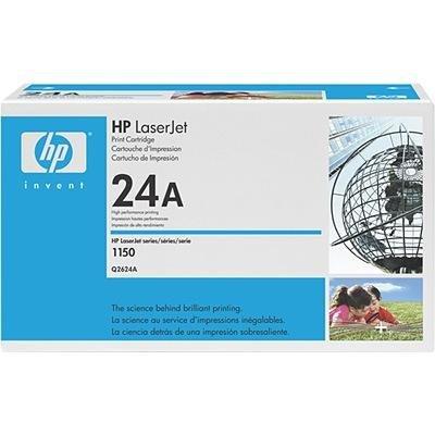 Toner HP Q2624A czarny do HP 1150 na 2,5 tys. str. 24A