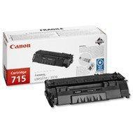 Toner Canon CRG715 do LBP-3310 LBP-3370 3000 str.black