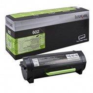 Kaseta z tonerem Lexmark 602HE do MX-410/510 | korporacyjny |10 000 str. | black