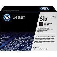 Toner HP 61X do LaserJet 4100/4101 | 10 000 str. | black