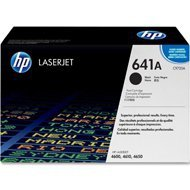 Toner HP 641A do Color LaserJet 4600/4650 | 9 000 str. | black