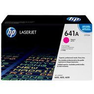 Toner HP 641A do Color LaserJet 4600/4610/4650 | 8 000 str. | magenta