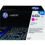 Toner HP 642A do Color LaserJet CP4005 | 7 500 str. | magenta