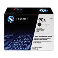 Toner HP 90A do LJ M601/M4555 | 10 000 str. | black