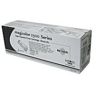 Toner Konica-Minolta do Magicolor 2300/2350 | 4 500 str. | black