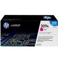 Toner HP 309A do Color LaserJet 3500/3550 | 4 000 str. | magenta