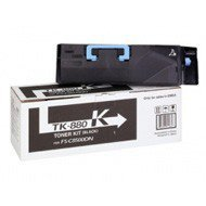 Toner Kyocera TK-880K do FS-C8500DN | 25 000 str. | black
