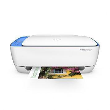 HP All-in-One Deskjet 3635 Ink Advantage MFP