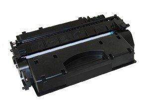 Kompatybilny toner FINECOPY zamiennik CE505X black do HP LJ P2050 / P2055 na 6,5 tys. str. 05X