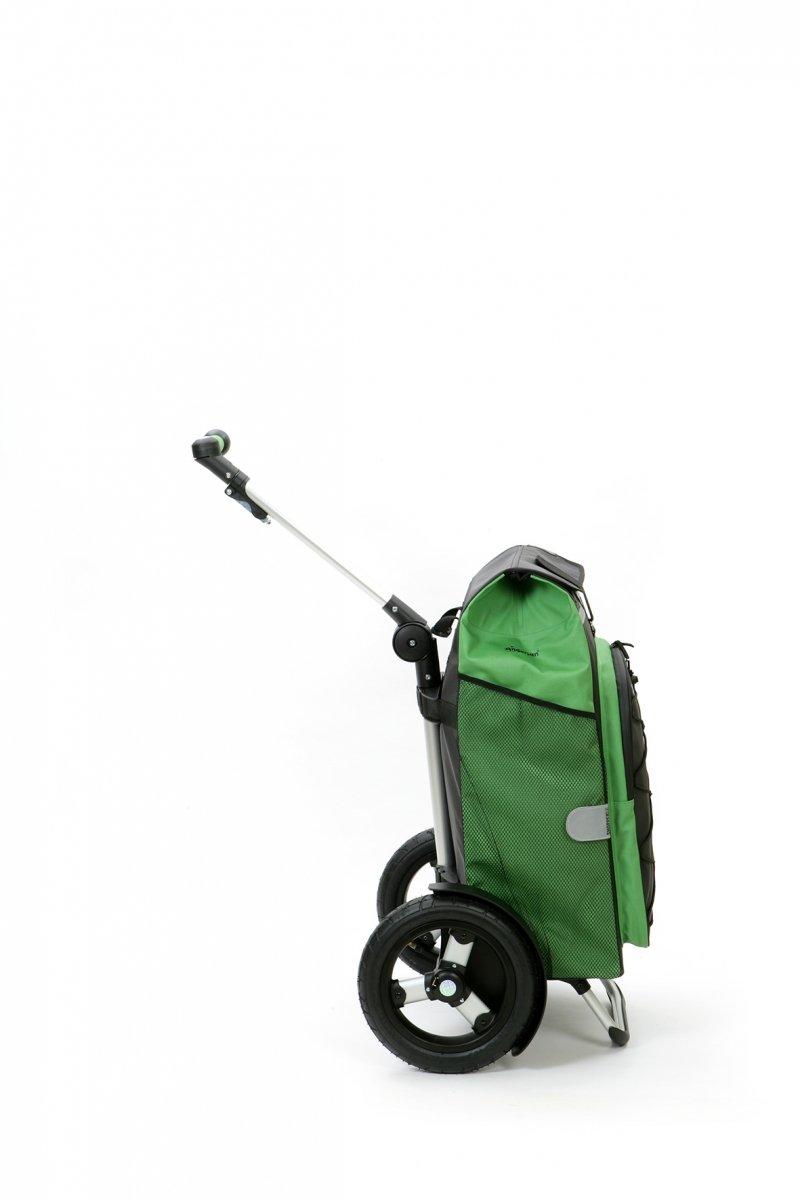 Wózek turystyczny Tura 136 Martje czarny, firmy Andersen