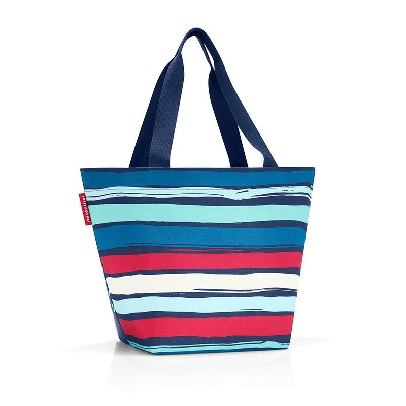Torba na zakupy Shopper M kolor Special Edition Aquarius, firmy Reisenthel