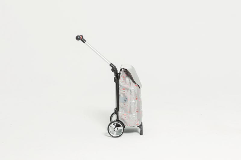 Wózek na zakupy Unus Fun Luv 28, firmy Andersen