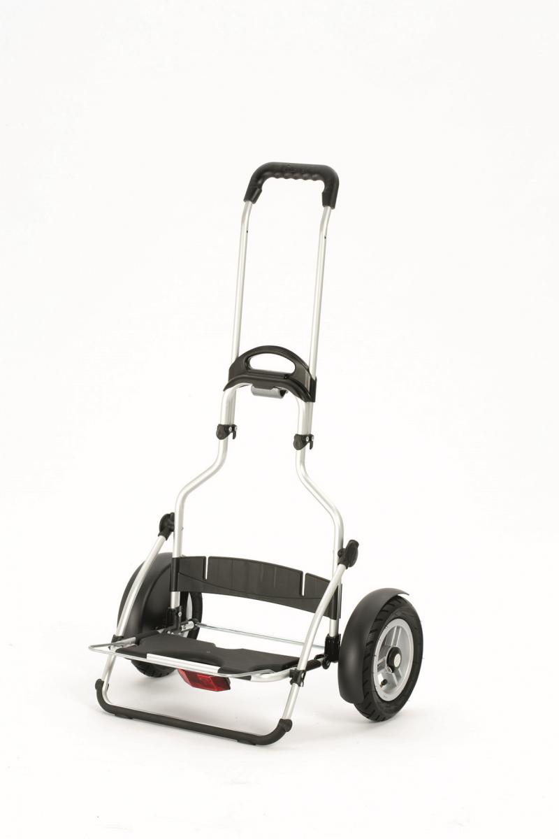 Wózek turystyczny Royal Plus 143 Boje 9, firmy Andersen