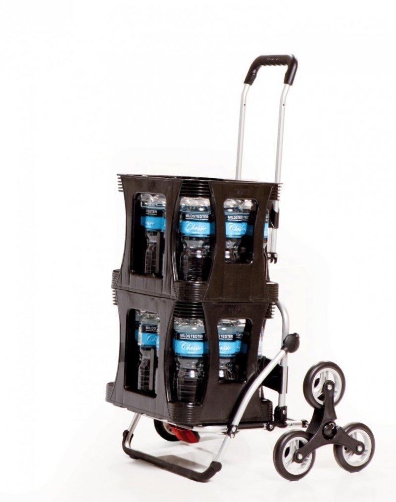 Wózek transportowy Royal Plus 6, firmy Andersen