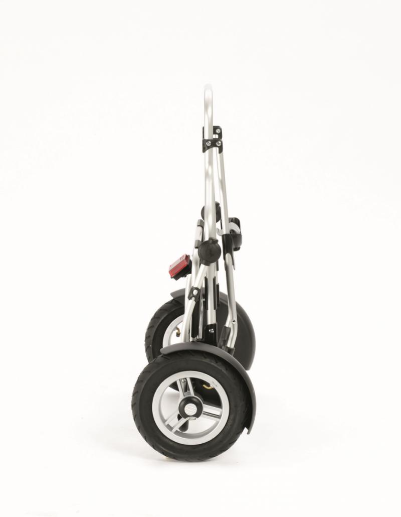 Wózek turystyczny Royal Plus 143 Boje 8, firmy Andersen