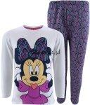 Piżama Myszka Minnie wzór 2