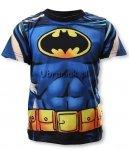 Bluzka krótki rękaw BATMAN