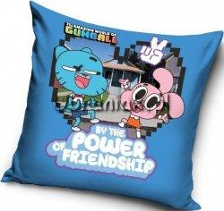 Poszewka na poduszkę Gumball