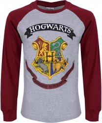 Bluzka Harry Potter Hogwarts
