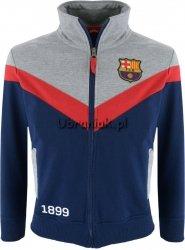 Bluza FC Barcelona granatowa