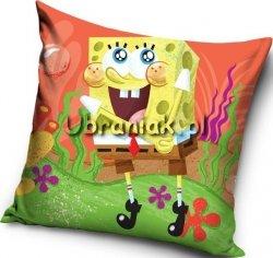 Poszewka SpongeBob pomarańczowa