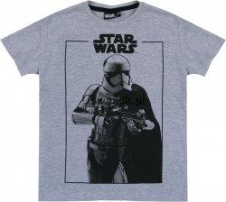 T-shirt Star Wars Sandtrooper szary